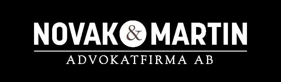 Novak & Martin Advokatfirma AB